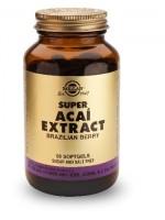 Super Acai Extract Softgels