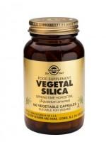Vegetal Silica Vegetable Capsules