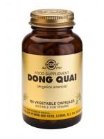 Dong Quai Vegetable Capsules