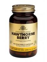 Hawthorne Berry Vegetable Capsules