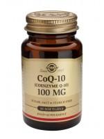 Coenzyme Q-10 Softgels