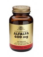 Alfalfa 600 mg Tablets