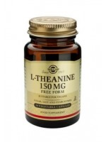 L-Theanine 150mg Vegetable Capsules