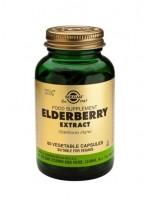 Elderberry Extract Vegetable Capsules
