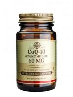 Coenzyme Q-10 Vegetable Capsules