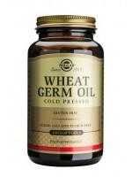 Wheat Germ Oil Softgels