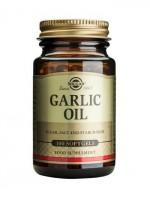 Garlic Oil Softgels