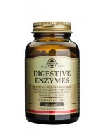 Digestive Enzymes Tablets