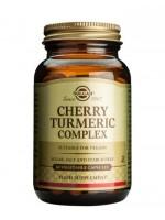 Cherry Turmeric Complex Vegetable Capsules