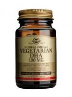 Vegetarian DHA Softgels