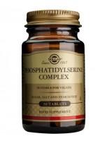 Phosphatidylserine Complex Tablets
