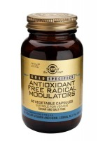 Gold Specifics(TM) Antioxidant Free Radical Modulators Vegetable Capsules