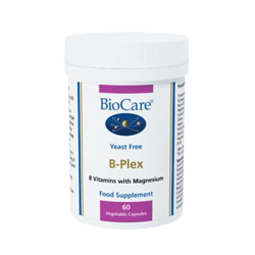 B Plex (B vitamins)  Caps