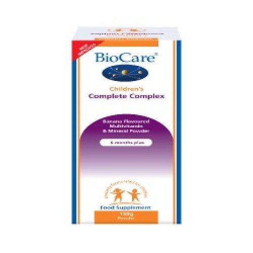Children's Complete Complex (Multinutrient) 150g