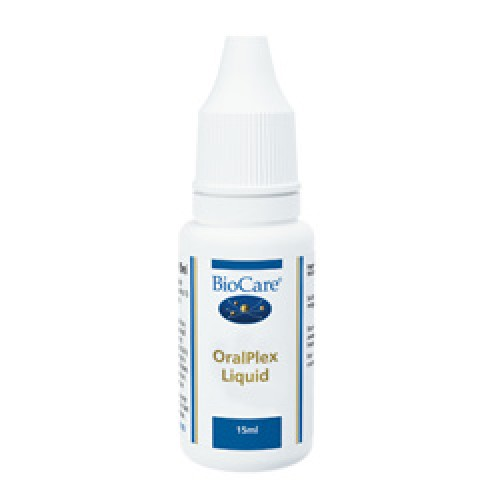 OralPlex Liquid 15ml