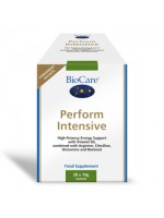Perform Intensive