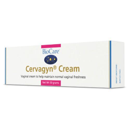 Cervagyn® Cream 50g