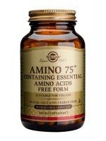 Amino 75(TM) Vegetable Capsules