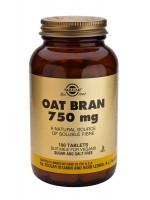 Oat Bran 750 mg