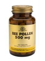 Bee Pollen 500 mg Tablets
