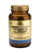 Gold Specifics(TM) Prostate Support Vegetable Capsules