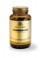 Cinnamon Vegetable Capsules