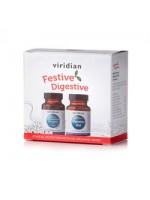 Festive Digestive Pack ( Digestive Aid + Tri-Blend Acidophilus w.FOS)