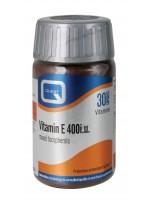 VITAMIN E 400 i.u.