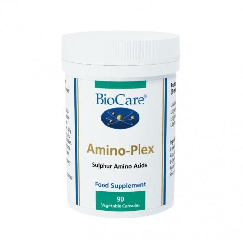 Amino Plex (Sulphur Amino Acids)  Caps