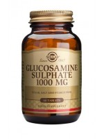 Glucosamine Sulphate 1000 mg Tablets