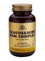 Glucosamine MSM Complex Tablets (Shellfish-Free)