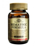 Hematinic Formula Tablets