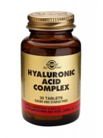 Hyaluronic Acid Complex Tablets