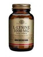 L-Lysine 1000 mg Tablets
