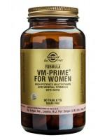 Formula VM-Prime(R) For Women Tablets